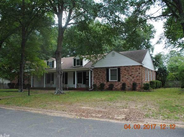 3 bed 3 bath Single Family at 808 Merritt St Searcy, AR, 72143 is for sale at 170k - 1 of 40