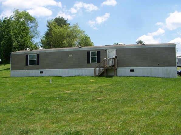 3 bed 2 bath Mobile / Manufactured at 21 Barbershop Ln Fries, VA, 24330 is for sale at 26k - 1 of 27