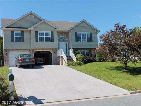4 bed 3 bath Single Family at 1045 Seldon Dr Strasburg, VA, 22657 is for sale at 248k - 1 of 22