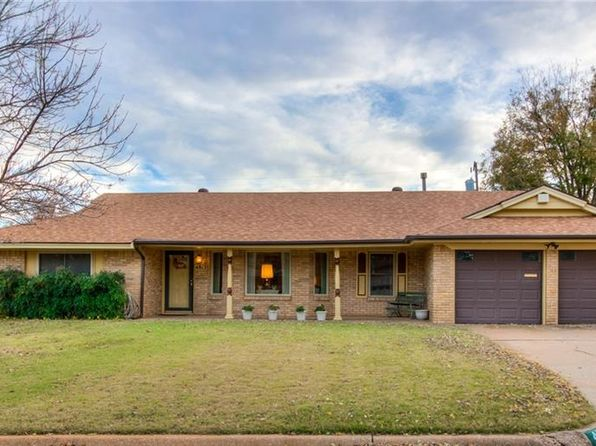 3 bed 2 bath Single Family at 4812 NW 70th St Oklahoma City, OK, 73132 is for sale at 160k - 1 of 27