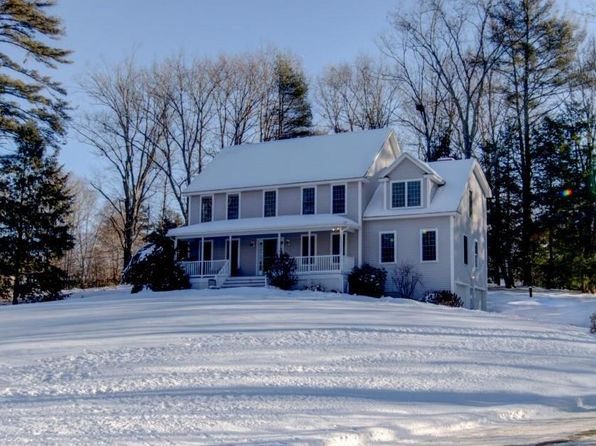3 bed 3 bath Single Family at 52 Robinson St Brentwood, NH, 03833 is for sale at 500k - 1 of 40