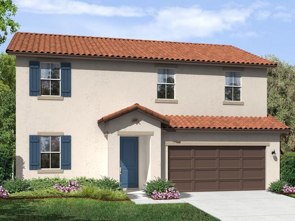 New Construction Homes In Bakersfield Ca