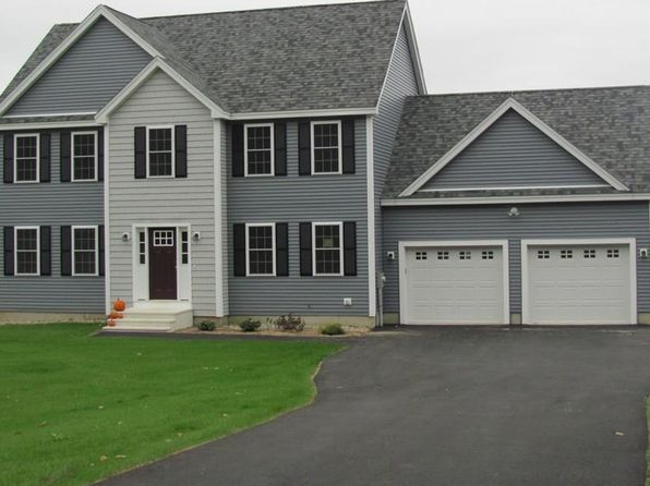 3 bed 3 bath Single Family at 88 S Ashburnham Rd Westminster, MA, 01473 is for sale at 396k - 1 of 13