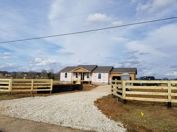 3 bed 2 bath Single Family at 558 Horn Rd Cecilia, KY, 42724 is for sale at 165k - google static map
