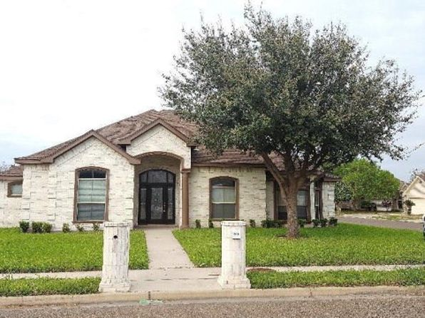 4 bed 3 bath Single Family at 2400 Xanthisma Ave McAllen, TX, 78504 is for sale at 204k - 1 of 6