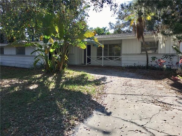 4 bed 2 bath Single Family at 2156 Craft Ln Sarasota, FL, 34239 is for sale at 299k - 1 of 19