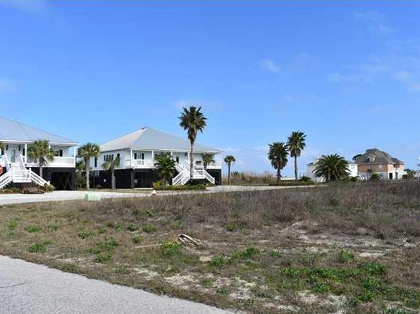 null bed null bath Vacant Land at 549 Barcelona Dr Dauphin Island, AL, 36528 is for sale at 87k - 1 of 4