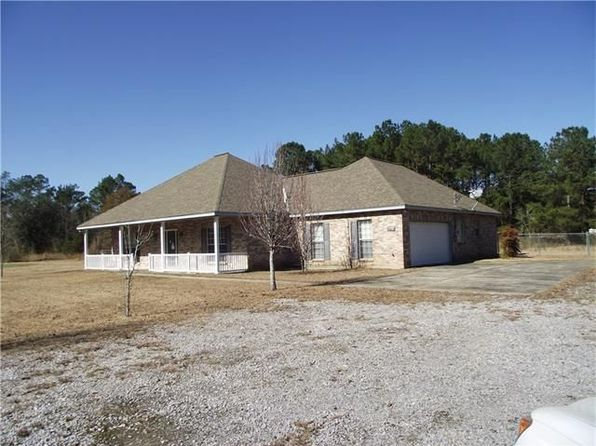 3 bed 2 bath Single Family at 64245 W Powerline Rd Ext Pearl River, LA, 70452 is for sale at 208k - 1 of 17
