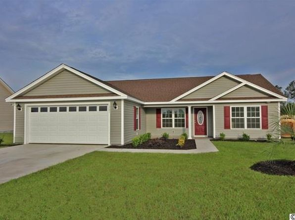 3 bed 2 bath Single Family at 37 Huntersfield Ct Georgetown, SC, 29440 is for sale at 166k - 1 of 10
