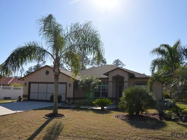 3 bed 2 bath Single Family at 144 WHISPERING PINE DR PALM COAST, FL, 32164 is for sale at 260k - 1 of 44