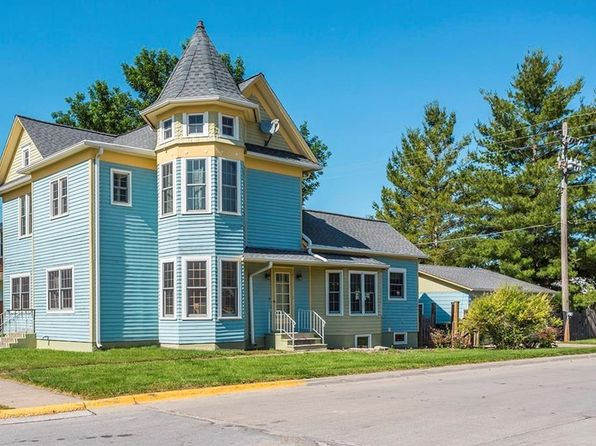 5 bed 2 bath Single Family at 229 S Water St Madrid, IA, 50156 is for sale at 139k - 1 of 24