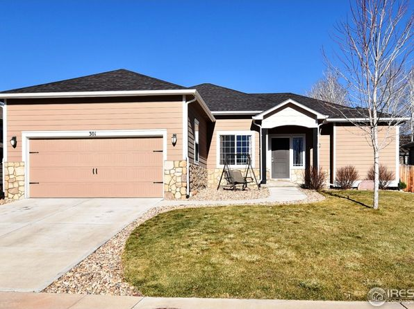 4 bed 4 bath Single Family at 301 Dee Rd Johnstown, CO, 80534 is for sale at 345k - 1 of 39