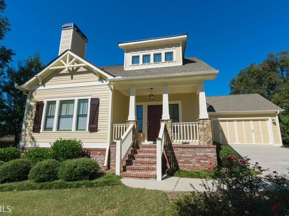 4 bed 3 bath Single Family at 1498 Townside Dr Bishop, GA, 30621 is for sale at 329k - 1 of 35