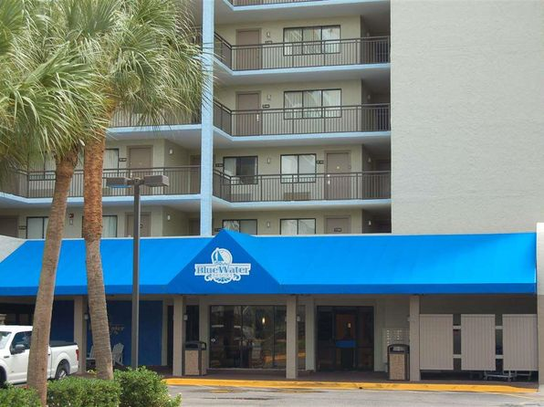 1 bed 1 bath Condo at 2001 S Ocean Blvd Myrtle Beach, SC, 29577 is for sale at 65k - 1 of 20