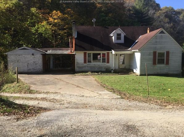 4 bed 2 bath Single Family at 2267 Dry Creek Rd Milton, WV, 25541 is for sale at 35k - 1 of 14