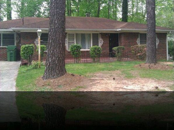 4 bed 3 bath Single Family at 2661 Collier Dr NW Atlanta, GA, 30318 is for sale at 141k - 1 of 8