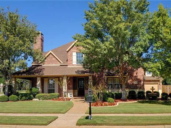 5 bed 4 bath Single Family at 4712 Fairbank Ln Flower Mound, TX, 75028 is for sale at 646k - 1 of 34