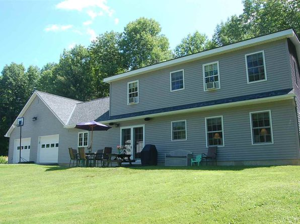 4 bed 2 bath Single Family at 2650 Country Club Rd Plainfield, VT, 05667 is for sale at 325k - 1 of 30