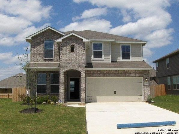 4 bed 3 bath Single Family at 2929 Mineral Spgs Schertz, TX, 78108 is for sale at 255k - 1 of 14