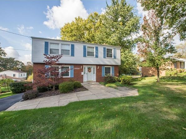 4 bed 3 bath Single Family at 1484 Mayview Rd Pittsburgh, PA, 15241 is for sale at 225k - 1 of 25