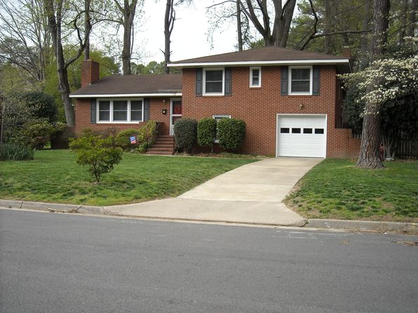 3 bed 3 bath Single Family at 19 Goodwin Rd Newport News, VA, 23606 is for sale at 255k - 1 of 13