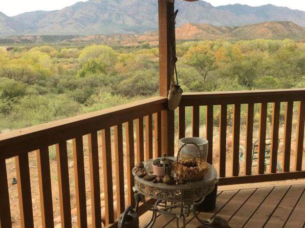 3 bed 2 bath Single Family at 143 N Santo Sandia Ln Tonto Basin, AZ, 85553 is for sale at 260k - 1 of 8