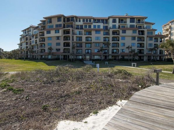 2 bed 2 bath Condo at 1854 Turtle Dunes Pl Fernandina Beach, FL, 32034 is for sale at 535k - 1 of 29