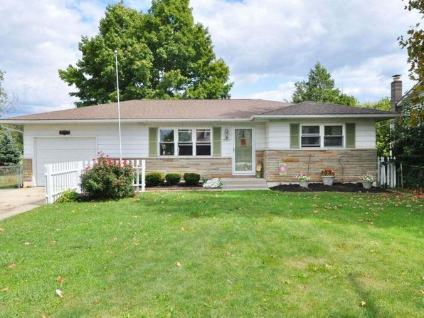 3 bed 1 bath Single Family at 3100 Lewis Rd Columbus, OH, 43207 is for sale at 125k - 1 of 23
