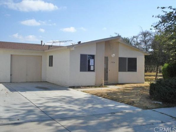 2 bed 2 bath Single Family at 1824 Calle Arboleda Hemet, CA, 92545 is for sale at 90k - google static map