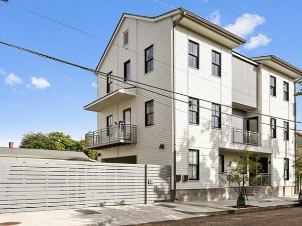 2 bed 3 bath Condo at 3431 Chartres St New Orleans, LA, 70117 is for sale at 565k - 1 of 12