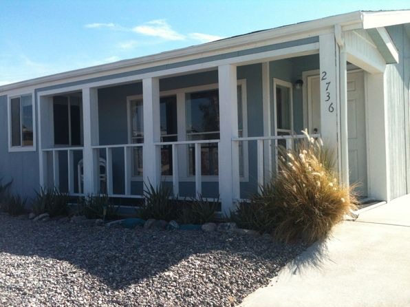 3 bed 2 bath Mobile / Manufactured at 2736 Paloma Senda Bullhead City, AZ, 86442 is for sale at 98k - 1 of 10