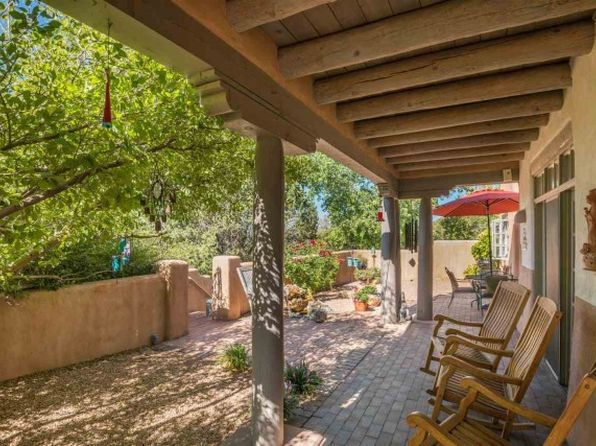 2 bed 2 bath Condo at 3101 Old Pecos Trl Santa Fe, NM, 87505 is for sale at 599k - 1 of 20