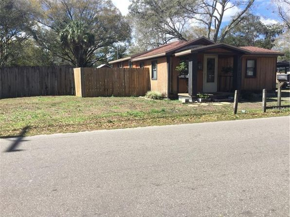 2 bed 1 bath Single Family at 7608 N Orleans Ave Tampa, FL, 33604 is for sale at 95k - 1 of 11