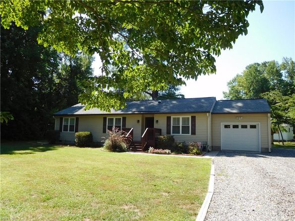 3 bed 2 bath Single Family at 6778 Run Gloucester County, VA, 23061 is for sale at 198k - 1 of 23