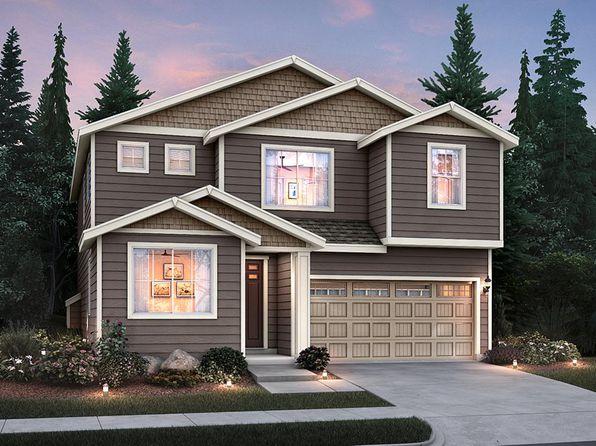 Lake stevens real estate lake stevens wa homes for sale for Build on your lot washington state