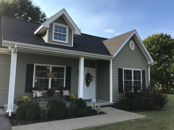 3 bed 2 bath Single Family at 127 Creekside Dr Mayfield, KY, 42066 is for sale at 145k - 1 of 18