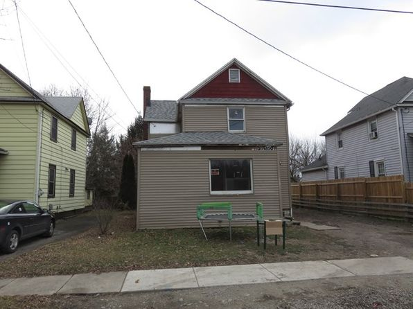 4 bed 1 bath Single Family at 115 Hoover St Sayre, PA, 18840 is for sale at 27k - 1 of 5