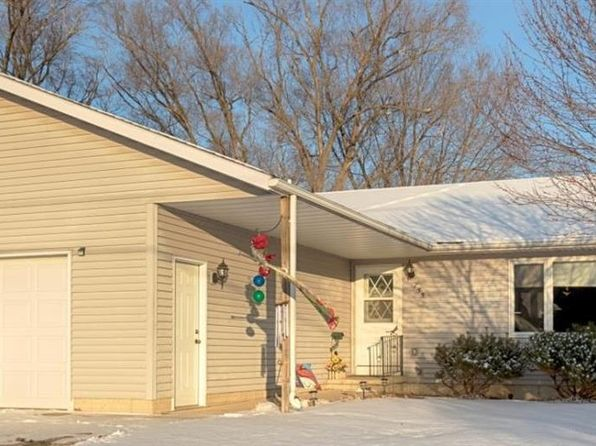 4 bed 3 bath Single Family at 755 FOX AVE EVANSDALE, IA, 50707 is for sale at 190k - 1 of 14