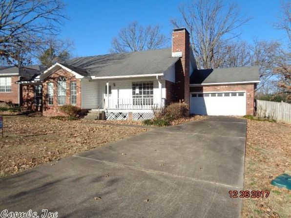4 bed 2 bath Single Family at 144 Apple Blossom Loop Maumelle, AR, 72113 is for sale at 135k - 1 of 9