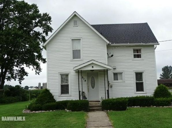 3 bed 1.5 bath Single Family at 514 N 1st St Pearl City, IL, 61062 is for sale at 50k - 1 of 23