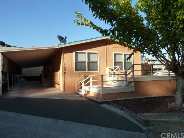 2 bed 2 bath Mobile / Manufactured at 470 Walnut Dr Lakeport, CA, 95453 is for sale at 185k - 1 of 34