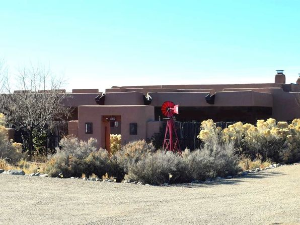 3 bed 3 bath Single Family at 268 Blueberry Hill Rd El Prado, NM, 87529 is for sale at 785k - 1 of 20
