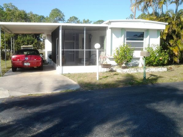 1 bed 1 bath Mobile / Manufactured at 118 Cottonwood Ln Naples, FL, 34112 is for sale at 11k - 1 of 14