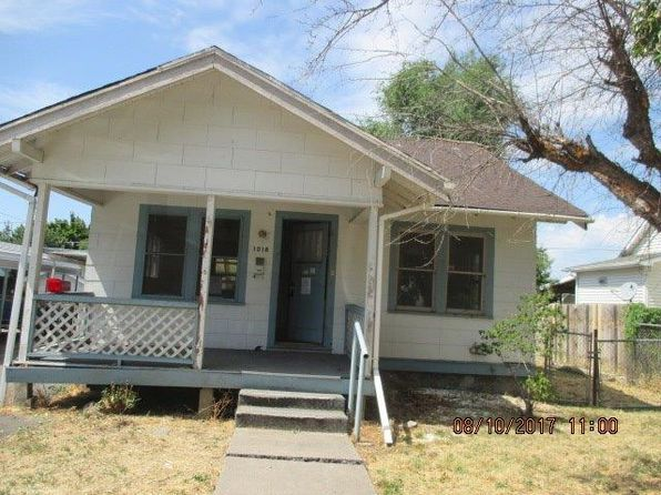 2 bed 1 bath Single Family at 1018 N Eldorado Ave Klamath Falls, OR, 97601 is for sale at 42k - 1 of 10