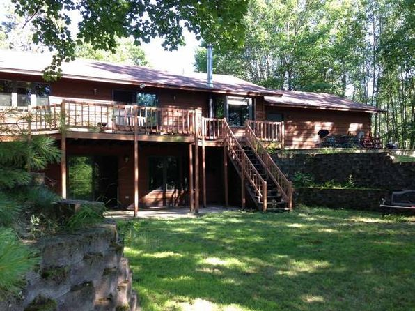 3 bed 3 bath Single Family at 6051 Cth Hazelhurst, WI, 54531 is for sale at 229k - 1 of 20