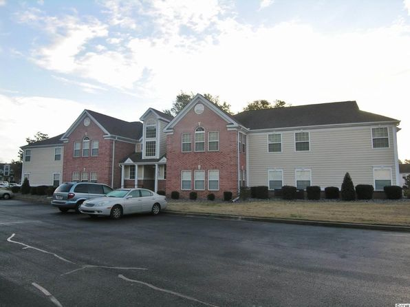 3 bed 2 bath Condo at 4383-A Daphne Ln Murrells Inlet, SC, 29576 is for sale at 106k - google static map