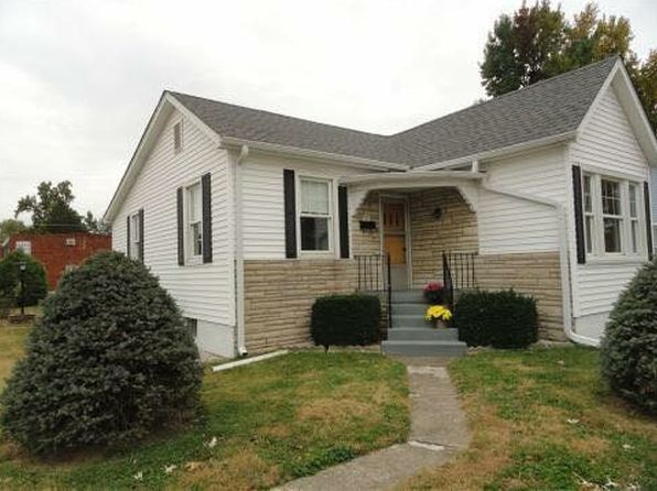 3 bed 2 bath Single Family at 117 E 3rd St O Fallon, IL, 62269 is for sale at 110k - 1 of 24