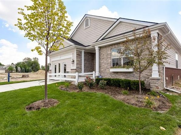 2 bed 2 bath Single Family at 4378 Merriweather Cir Canton, MI, 48188 is for sale at 282k - 1 of 59