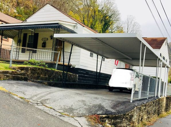2 bed 2 bath Single Family at 1116 Woodland Ave Mullens, WV, 25882 is for sale at 26k - 1 of 24