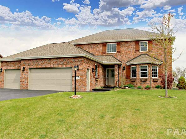 4 bed 5 bath Single Family at 1235 Winterberry Ln Germantown Hills, IL, 61548 is for sale at 335k - 1 of 36